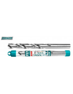 Burghiu pentru metal M2 HSS - 3x61mm (INDUSTRIAL)