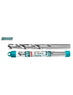 Burghiu pentru metal M2 HSS - 6x93mm (INDUSTRIAL)