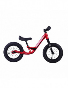 "Bicicleta copii fara pedale RoyalBaby 12"""