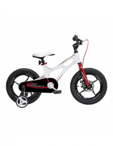 "BICICLETA 16"" RoyalBaby ""SPACE SHUTTLE"" FD Alba"