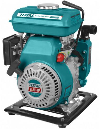 "Motopompa 1"" - 2.5CP - 100L/min - benzina (INDUSTRIAL)"